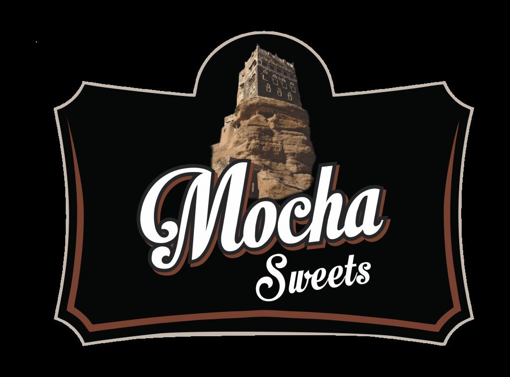 Mocha Sweets Logo