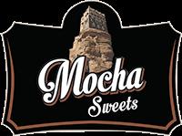 Mocha Sweet Email Logo